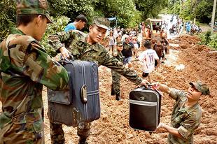 Koh Chang, a katasztrófasziget