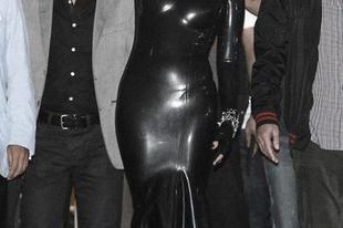 Lady Gaga, a ladyboyok védőszentje