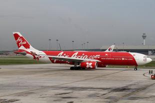 AirAsia: európai járatok törölve!