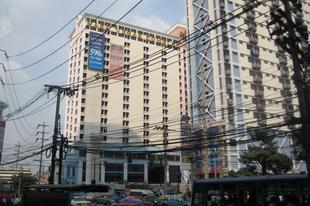 Nasa Vegas Bangkok