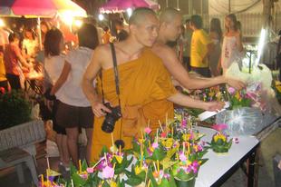 Loi Krathong 2007