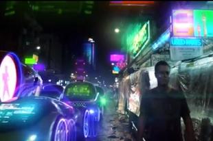 Bangkok 2050