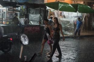 Tévedések, tévhitek Thaiföldről: A klíma