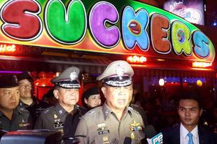 A bangkoki robbantás újabb gyanúsítottja