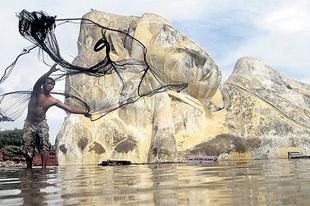 Bangkokot fenyegeti az árvíz