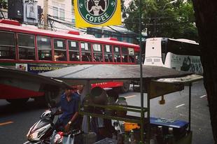 Starbucks a kávés kordé ellen