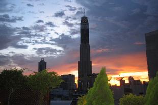 A felhőkarcolók városa