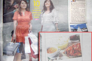 Új ingyenes angol napilap Bangkokban