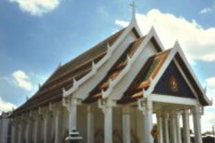 Thai katolikusok a Da Vinci-kód betiltásáért
