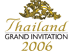 Thailand Grand Invitation