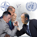 Summit in Warsaw: NATO opposes the United Nations