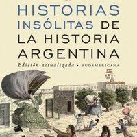 >BEST> Historias Insólitas De La Historia Argentina (Edición Actualizada) (Spanish Edition). Infected Precio looking brinda baterias