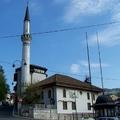 3 napos kirándulás Bosznia-Hercegovinába - 1.nap Budapest-Szarajevó (2009. április)