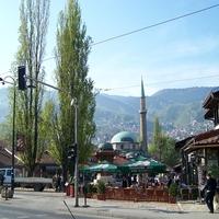 3 napos kirándulás Bosznia-Hercegovinába - 3.nap Szarajevó - Vlasenica - Zvornik - Újvidék - Budapest (2009. április)