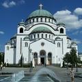 Belgrádi egynapos, avagy a szerb főváros magyar szemmel (2010. július)