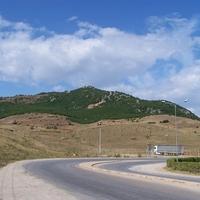Macedónia, Albánia, Montenegró - Két hét a Balkánon: 4.nap Misleševo - Elbasan - Berat - Gjirokastër