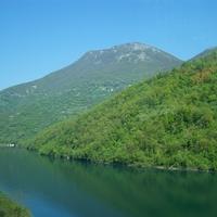 3 napos kirándulás Bosznia-Hercegovinába - 2.nap Szarajevó - Počitelj - Mostar - Szarajevó (2009. április)