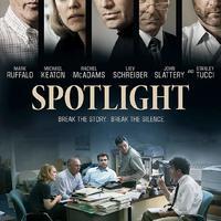 Film - Spotlight