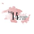 2017. Top 14 menyasszonyi trend, melyek inspirálnak minket!
