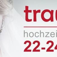 Trau Dich - esküvő kiállítás Bécsben! Avagy miért rajonganak a szomszéd arák!