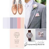 Egy romantikus vőlegény / Romantic Bridegroom