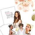 2016-os menyasszonyi smink trend a kifutókról!