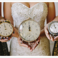 Mi a jobb egy téli esküvőnél? Egy szilveszteri esküvő!