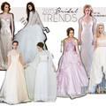 2015-ös év menyasszonyi ruha trend külföldön