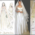 Angelina Jolie esküvője - Angelina Jolie's wedding