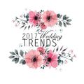 2017 legnagyobb esküvői trendjei!