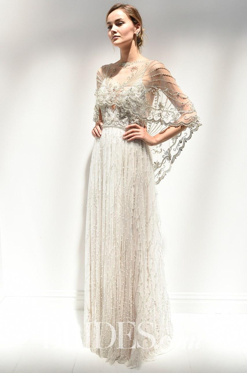 Fekete az új fehér. A fehér menyasszonyi ruha ... 4203bb4946