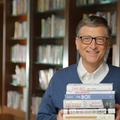 Bill Gates 50 könyvet olvas el évente! Na és te?