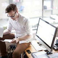 Home office, avagy lehet otthonról is hatékonyan dolgozni?