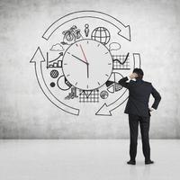 A hatékony időbeosztás művészete