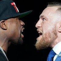 Mennyit keresett Mayweather és McGregor a szombati történelmi boxmecssel?