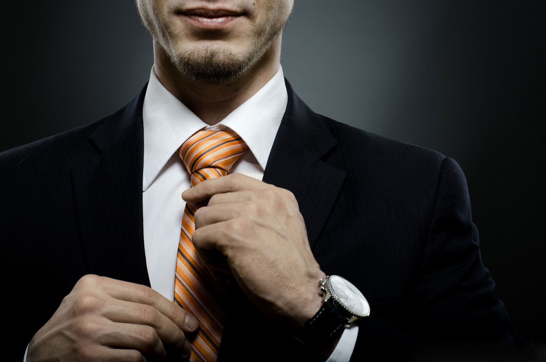 beautiful-businessman-in-black-costume-tie-ones-necktie.jpg