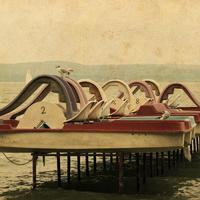 10 ok, amiért a Balaton a riviéra