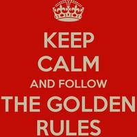 Aranyszabályok