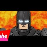 Bat Blood (Bad Blood paródia)
