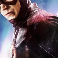 Újabb Flash poszter és promó