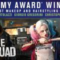 Oscart nyert a Suicide Squad!