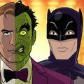 Batman vs Kétarc - Adam West még egyszer visszatér