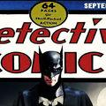 Vissza az aranykorba - Így festene egy 1939-ben játszódó Batman film