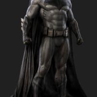 UPDATE!!!Batman v Superman promo képek