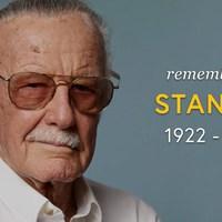 Nyugodj békében Stan Lee