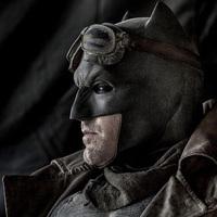 Sivatagi harcos Batman
