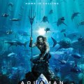 Aquaman posztert kapott