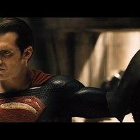 BRÉKING! Megérkezett a legújabb Batman v Superman részlet!
