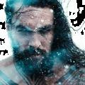 Aquaman (Jason Momoa) fan artok