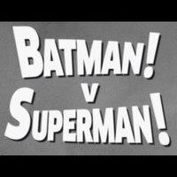 Mi lett volna, ha: Batman v Superman 1949